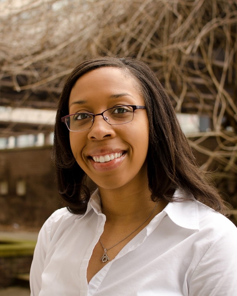 Dr. Ashley Sweat