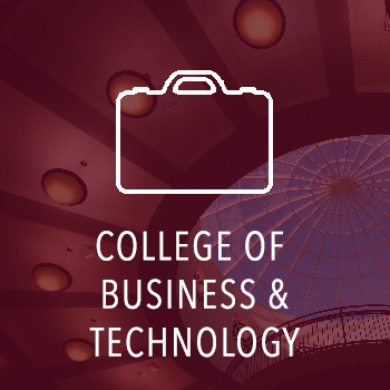 College of Business & Technology Advising