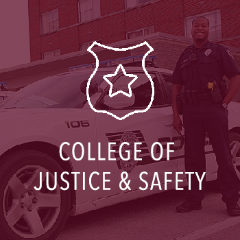 College of Justice & Safety