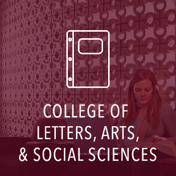 College of Letters, Arts, & Social Services (CLASS)