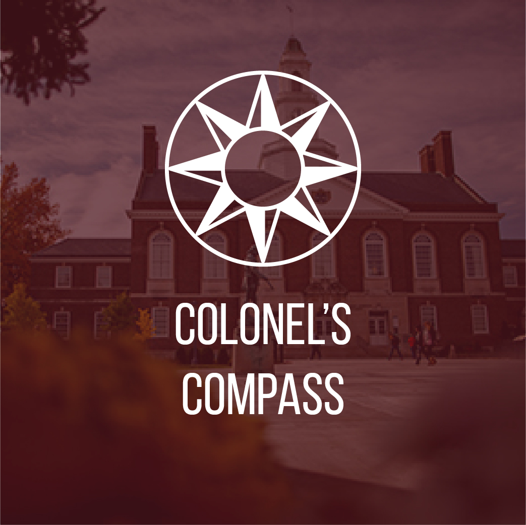 Colonels Compass