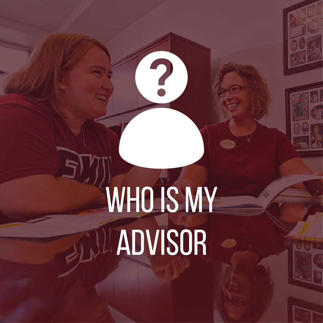 Who Is My Advisor?